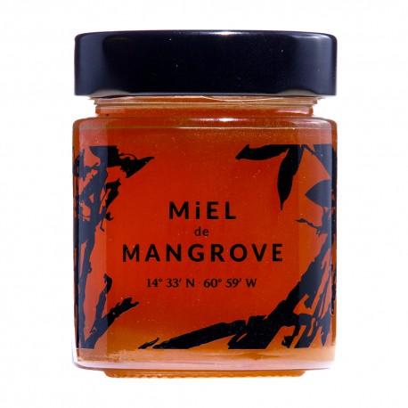 Miel des Mangroves