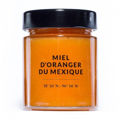 Miel d'Oranger du Mexique