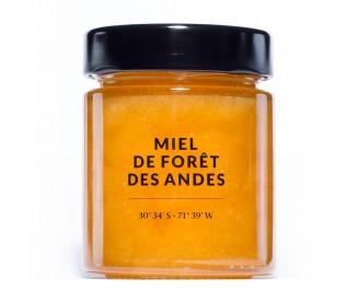 Miel de Forêt des Andes