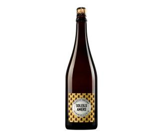 Bière au miel d'Oranger du Mexique  (Soleils amers)