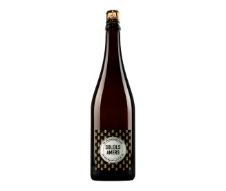 Bière au miel de Forêts des Andes  (Soleils amers)